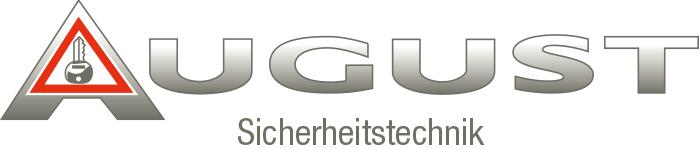 Sicherheitstechnik August Logo